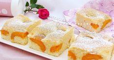 M äkučka, veľmi vláčna, vysoká, úžasne jemná a nadýchana bublanina s jednoduchým hrnčekovým receptom. Bublaninu podľa tohto receptu pečiem... Cornbread, Vanilla Cake, Cheesecake, Ethnic Recipes, Food, Basket, Millet Bread, Cheesecakes, Essen