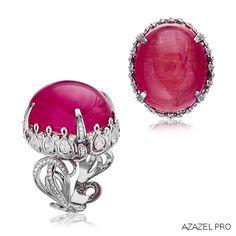 Ideas For Jewerly Desing Diamond Stones Crystal Jewelry, Sterling Silver Jewelry, Jewelry Rings, Jewelery, Fine Jewelry, Stylish Jewelry, Fashion Jewelry, Gemstone Colors, Gemstone Rings