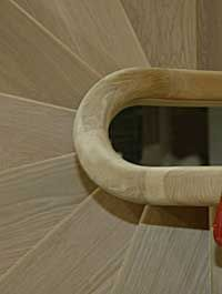 Best 1000 Images About Handrails On Pinterest Curved 400 x 300
