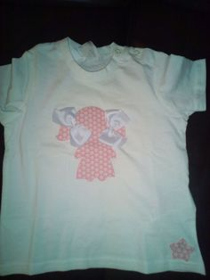 Camisetas originales, con lo que nos pidas. 18€/u. A partir de 2 a 15€/u. #camisetas #t-shirt  #niñas #original