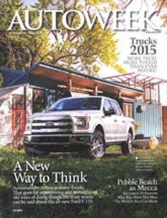 Free Subscription to Autoweek Magazine