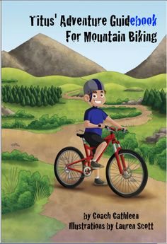 The eBook that's guiding kids to a healthy fun life.