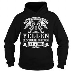 YELLEN Blood - YELLEN Last Name, Surname T-Shirt #name #tshirts #YELLEN #gift #ideas #Popular #Everything #Videos #Shop #Animals #pets #Architecture #Art #Cars #motorcycles #Celebrities #DIY #crafts #Design #Education #Entertainment #Food #drink #Gardening #Geek #Hair #beauty #Health #fitness #History #Holidays #events #Home decor #Humor #Illustrations #posters #Kids #parenting #Men #Outdoors #Photography #Products #Quotes #Science #nature #Sports #Tattoos #Technology #Travel #Weddings…