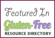 glutenFree for kids blog
