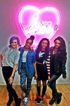 Little Mix is the most AMAZING girl group EVER!!!