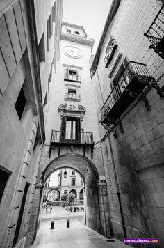 Travesía del Ayuntamiento de Alicante
