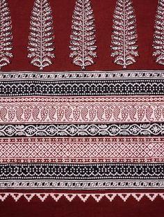 Textile Pattern Design, Textile Patterns, Textile Prints, Pattern Art, Fabric Design, Print Patterns, Border Pattern, Lace Border, Border Design