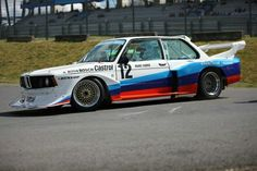 BMW @ the Ring