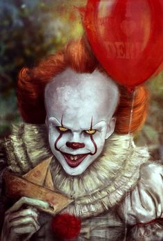 You'll Float, Too by andycwhite.deviantart.com on @DeviantArt