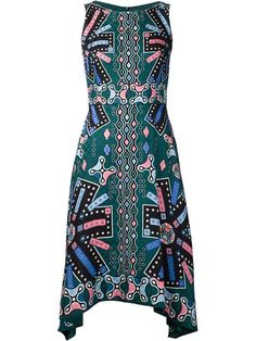 Shop Peter Pilotto 'LT' dress in Tom Greyhound from the world's best independent boutiques at farfetch.com. Shop 300 boutiques at one address.