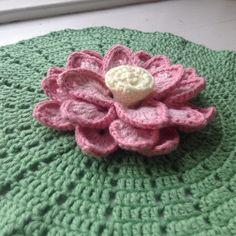 Ravelry: Lotus Flower by Suvi