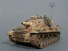 Brummbar - Sturmpanzer IV mid prod. w/ Zimmerit