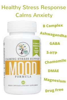The Natural way to handle Stress and Anxiety.  Drug and chemical free supplement, non habit forming. Try it risk free.