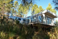 Whether it's a cosy log cabin in the woods, or a remote treetop hideout, these enchanting forest retreats are the ultimate get-away-from-it-all escapes. Cape Town Holidays, Family Friendly Holidays, Weekend Breaks, Cabins In The Woods, Travel And Tourism, Friends Family, Cosy, Remote, Daddy