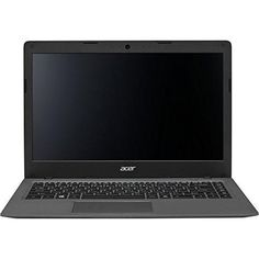 "Acer Aspire One 14"" AO1-431-C8G8 Laptop Intel Celeron N3050 1.60 GHz Dual-Core Processor 2GB RAM32 GB Flash MemoryWindows 10 Home Operating System (Certified Refurbished)"