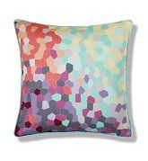 Pixel Print cushion £19.50 Marks and Spencers