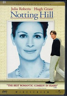 Anna Scott: After all... I'm just a girl, standing in front of a boy, asking him to love her.  Notting Hill (1999)