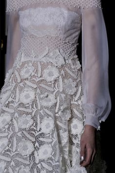 VALENTINO_2013SS_Haute_Couture_Collection_closeup_gallery53枚目