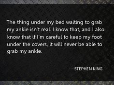 Discover and share Insomnia Stephen King Quotes. Explore our collection of motivational and famous quotes by authors you know and love. Misery Stephen King, Stephen King Quotes, Stephen King Tattoos, Stephen King Books, Cs Lewis, Oscar Wilde, Book Quotes, Me Quotes, Film Quotes