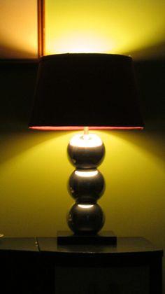 lampenbase aus ikea kerzenstaendern