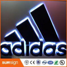 China sign manufacturer wholesale backlit channel letter sign Channel Letter Signs, Electronic Signs, China, Lettering, Electronics, Drawing Letters, Porcelain, Consumer Electronics, Brush Lettering