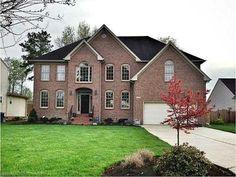 Property for sale: 2412 Litchfield Way, Virginia Beach, VA 23453