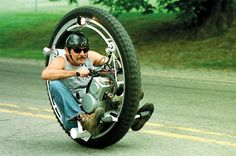 one wheel motorcycle - Google Search