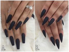 Every S Secret Weapon Matte Black Sleek And Y But What Shape Do You