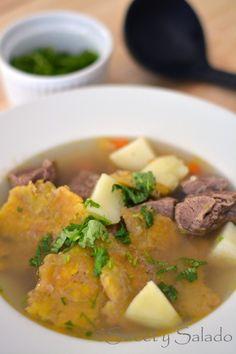 ... on Pinterest | Empanadas, Colombian Recipes and Dulce De Leche
