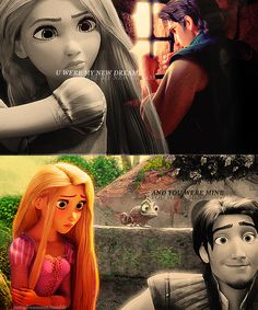 #Tangled. feelssssssss one of my top favorite Disney movies and my favorite princess