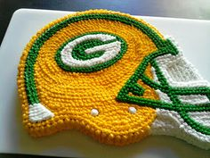 make this for adrians bday, but colts!