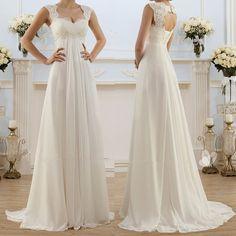 Fleepmart Elegant Sexy Summer Dress Boho Lace Solid Sleeveless Women Elegant Dress Empire Fit and Flare Festive Vestidos 2020