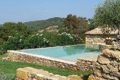 Près d'Uzès - Mas en bordure d'un hameau pittoresque - prestations haut de gamme - Uzès et Pont du Gard | Abritel