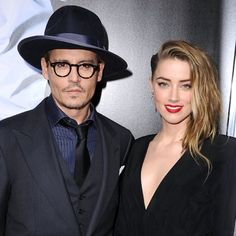 Pin for Later: Johnny Depp Shoots Down Pregnancy Rumors