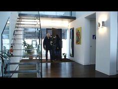 Dom w stylu Bauhaus. Przedstawia Dom z pomysłem - YouTube