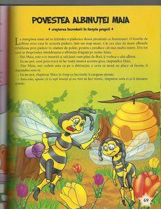 povesti pentru inima si suflet.pdf Kids Poems, English Lessons, First Baby, Maya, Insects, Audio, 1, Angel, School