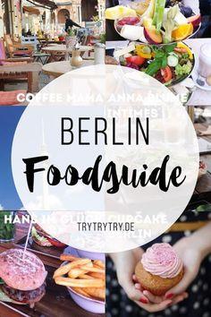 Berlin - Foodguide