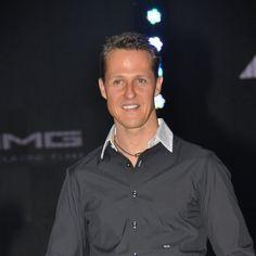 A great photo of Michael Schumacher