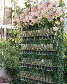 Top Party Trends for 2020 Wedding Wall, Luxe Wedding, Garden Wedding, Wedding Blog, Wedding Details, Wedding Events, Dream Wedding, Wedding Champagne, Wedding Hire