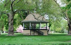 Walla Walla, WA - Pioneer Park