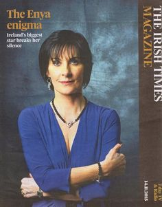 It's seven years since Enya has given an Irish interview. After 80 million album sales, she tells Lauren Murphy why it has never been about. Lauren Murphy, Album Sales, Childfree, Popular Culture, New Age, Role Models, Feminism, Celtic, Life Hacks