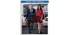 Enter for a chance to win The Intern starring Anne Hathaway and Robert DeNiro on a Blu-ray™ and DVD!