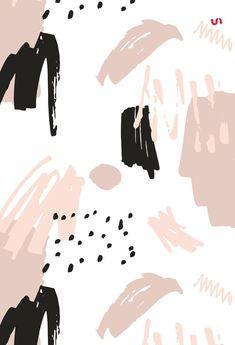 20 motifs de vectorielle continue blush crush PLUS un bonus de 10 histoires Instagram ..., #blush #bonus #continue #crush #histoires #motifs #vectorielle