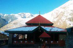 banni mata temple bharmour
