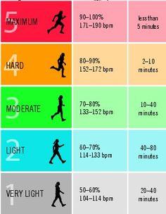 Frecuencia Cardíaca-Tiempo actividad