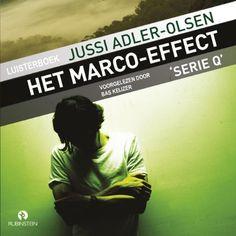Het Marco-effect | Jussi Adler-Olsen: De Serie Q van Jussi Adler-Olsen bereikt keer op keer de internationale bestsellerlijsten. Het…