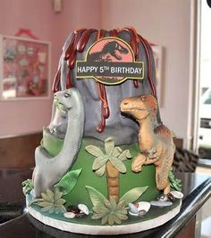 jurassic world cake - Yahoo Search Results
