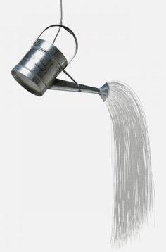 Lampa Wisząca Watering Can Fiber Kare Design 36640 - Lampy wiszące - zdjęcia, pomysły, inspiracje - Homebook