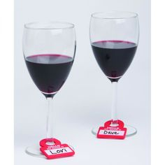 Drink Notes Resuable Markers - Only £3!!