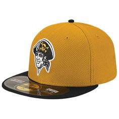 dd79a734e3f New Era Pittsburgh Pirates Mlb Diamond Era Cap